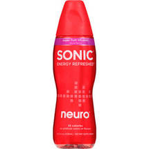 Neuro SONIC Super Fruit Infusion Dietary Supplement