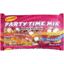 Sathers Party Time Mix Candy