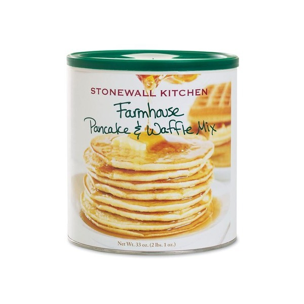 Stonewall Kitchen Farmhouse Pancake And Waffle Mix