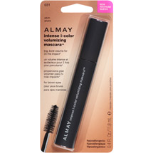 Almay Intense I-Color Volumizing Mascara Plum