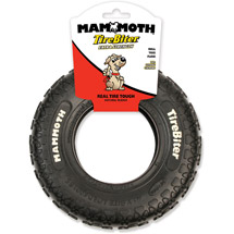 Mammoth TireBiter Dog Toy 8