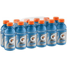 Gatorade Cool Blue Sports Drink 12 Ct/144 Fl Oz