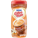 Nestle Coffee-Mate Vanilla Caramel Powder Coffee Creamer