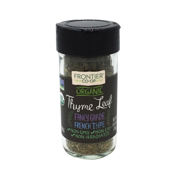 Frontier Whole Thyme Leaf