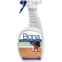 Bona Swedish Formula Hardwood Floor Cleaner