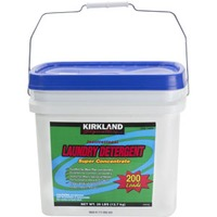 Kirkland Signature Super Concentrate Laundry Detergent