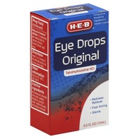 H-E-B Original Eye Drops