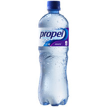 Propel Zero Grape Nutrient Enhanced Water Beverage