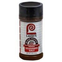 Spice & Seasoning With Cracked Black Pepper Seasoning Salt