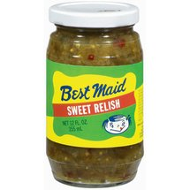Best Maid Sweet Relish
