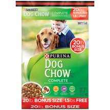 Dog Chow Complete Nutrition Purina Dry Dog Food