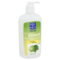 Kiss My Face Key Lime Moisture Shave
