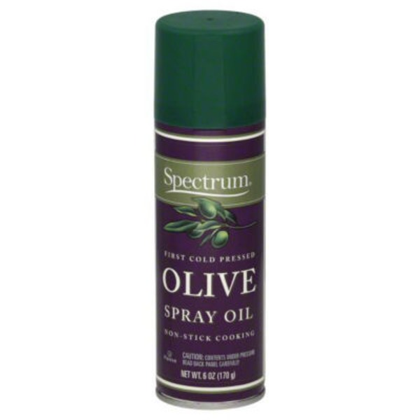 Spectrum Olive Oil Spray