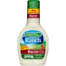 Hidden Valley Bacon Ranch The Original Ranch Dressing