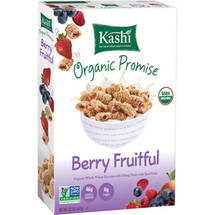 Kashi Berry Fruitful Biscuits Cereal