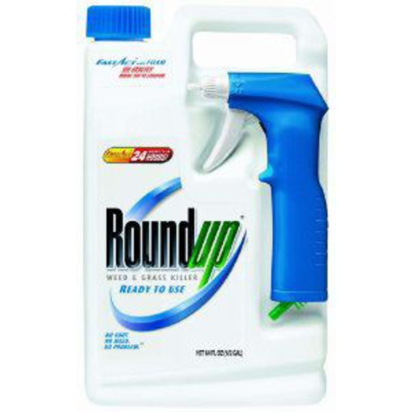 Roundup Ready To Use Weed Killer