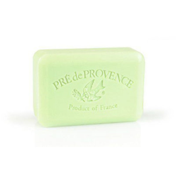 Pre De Provence Apple Pear Shea Butter Enriched Vegetable Soap Bar