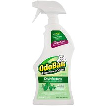 OdoBan Original Eucalyptus Scent Disinfectant Fabric & Air Freshener