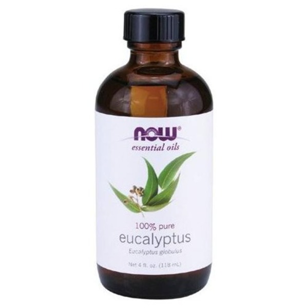 Now Eucalyptus Oil