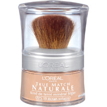 L'Oreal Paris True Match Naturale Mineral Makeup Foundation