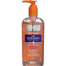 Equate AM Refreshing Facial Cleanser