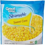 Great Value Steamable Sweet Corn