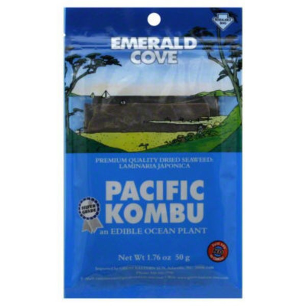 Great Eastern Sun Pacific Kombu