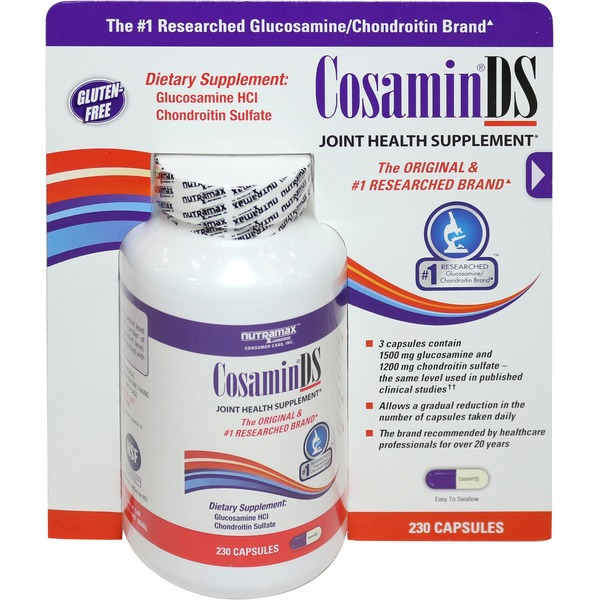 Cosamin Joint Health Supplement