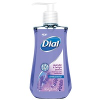 Dial Liquid Hand Soap Lavender and Twilight Jasmine Antibacterial Hand Soap