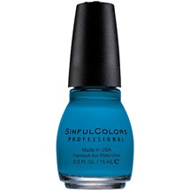 Sinful Colors Professional Nail Polish Why Not