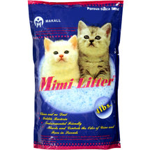 Mimi Litter: Cat Litter