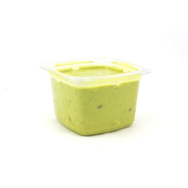 Central Market Fresh Made Mild Guacamole, Large