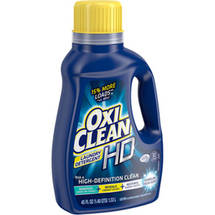 OxiClean Fresh Scent Liquid Laundry Detergent