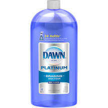 Dawn Dishwashing Foam Refill