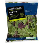 Marketside Spring Mix
