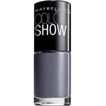 Maybelline Color Show Nail Polish Impeccable Greys