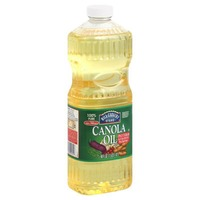 Hill Country Fare Canola Oil