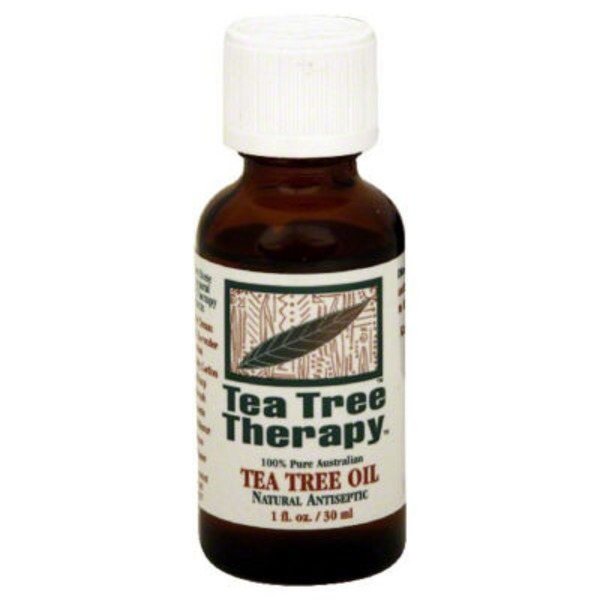 Tea Tree Therapy 100% Pure Australian Tea Tree Oil