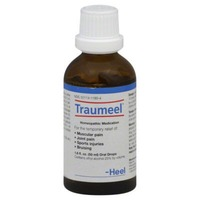 T-Relief Arnica +12 Pain Relief Oral Drops