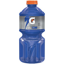 Gatorade Fierce Thirst Quencher Grape Sports Drink