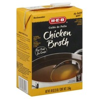 H-E-B Caldo de Pollo Chicken Broth