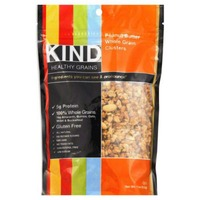 Kind Healthy Grains Peanut Butter Whole Grain Clusters
