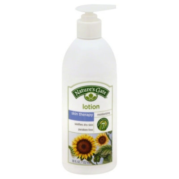 Nature's Gate Original Skin Therapy Lotion