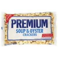 Premium Soup And Oyster Crackers