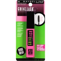 Great Lash® Blackest Black Washable Mascara