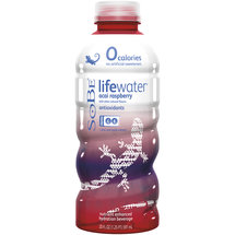 SoBe Lifewater Acai Raspberry Water Beverage