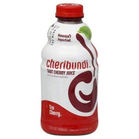 cheribundi Juice Drink, Natural, Tart Cherry, Original
