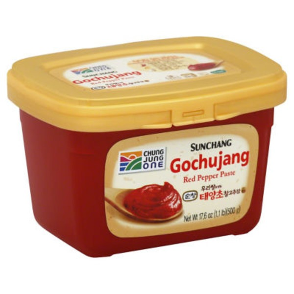Chung Jung One Gochujang Brown Rice Red Pepper Paste