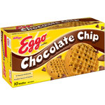 Kelloggs Eggo Chocolate Chip Waffles