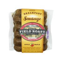 Field Roast Vegan Apple Maple Breakfast Sausage